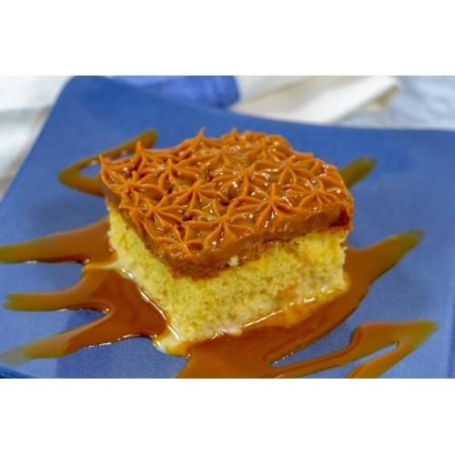 """""""Cuatro Leches"""" – Four Milks Cake"""