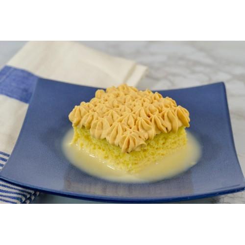 Dulce de Leche Cream Cake