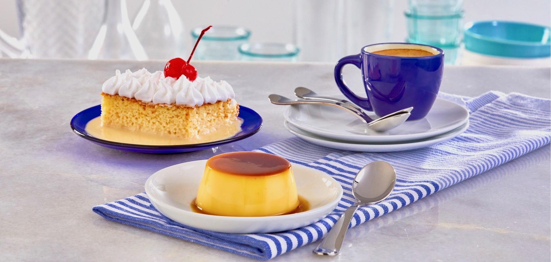 Lila's Desserts