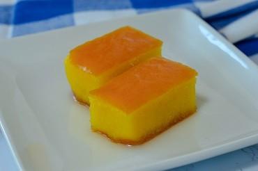"""Borrachitas"" – Cakes Soaked in Syrup"